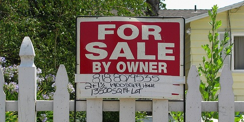 Why Homes Aren't Selling