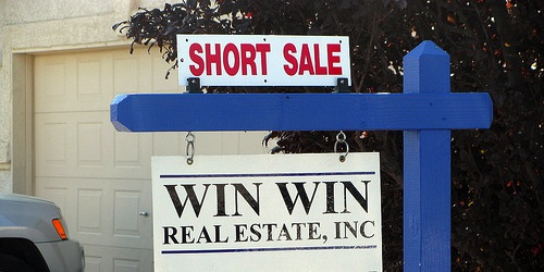 The Great Short Sale Scam